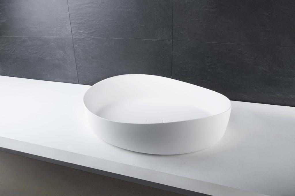Bath Vessel Sink