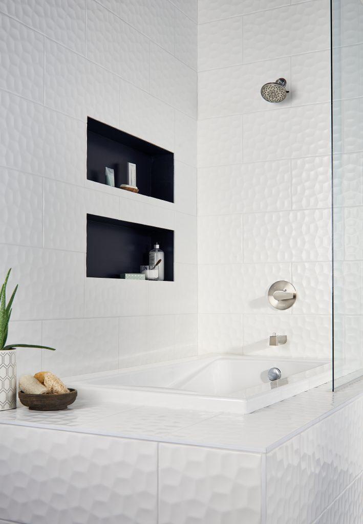 Textured Tile