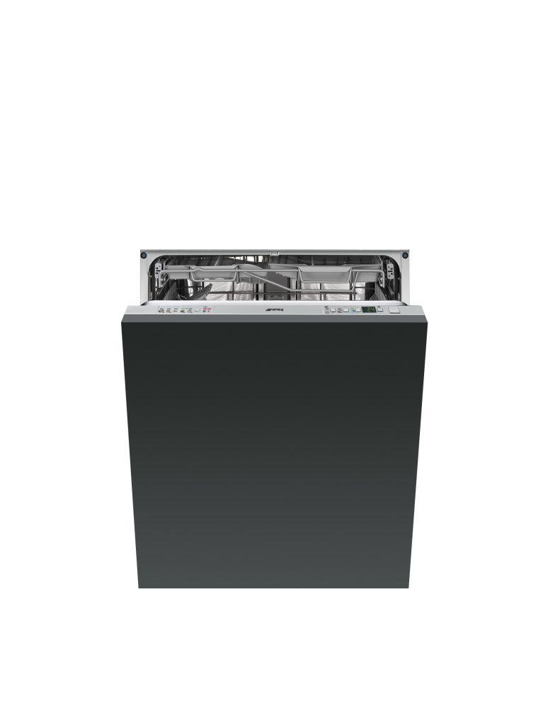 Panel-Ready Dishwasher