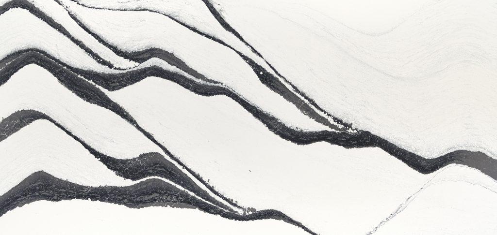 Black Marble Quartz Collection