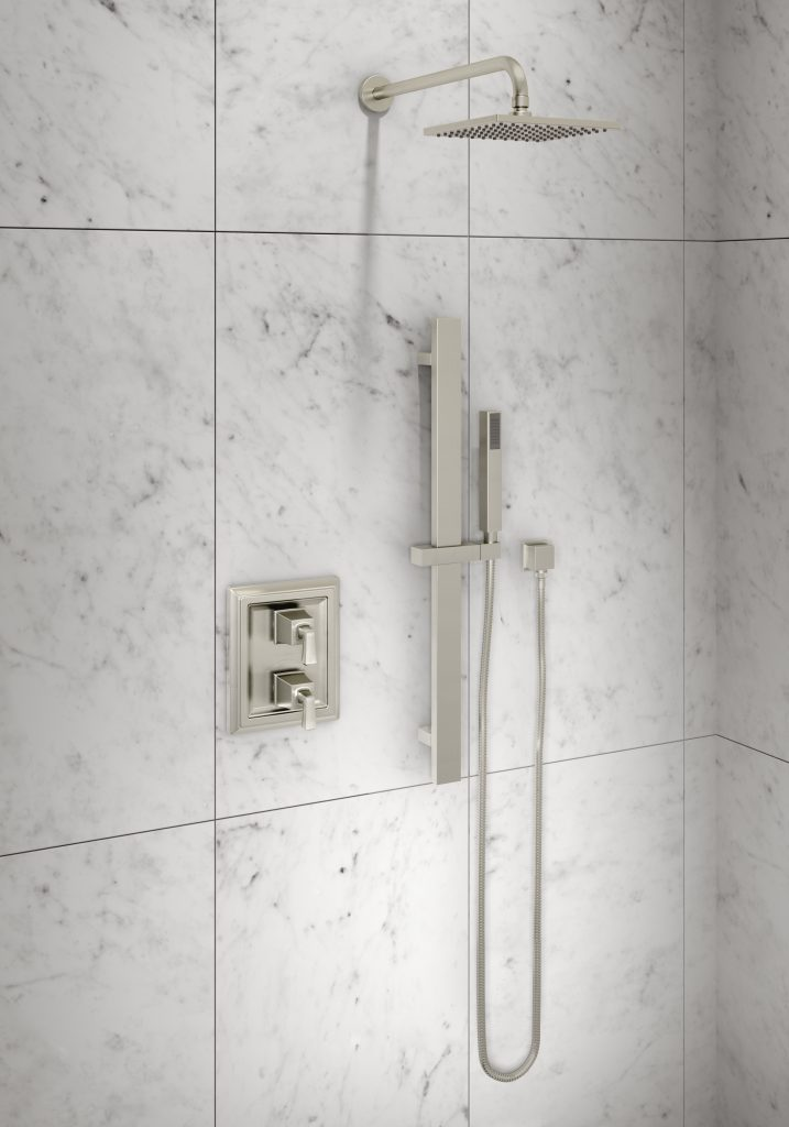 Town Square S Shower Faucets