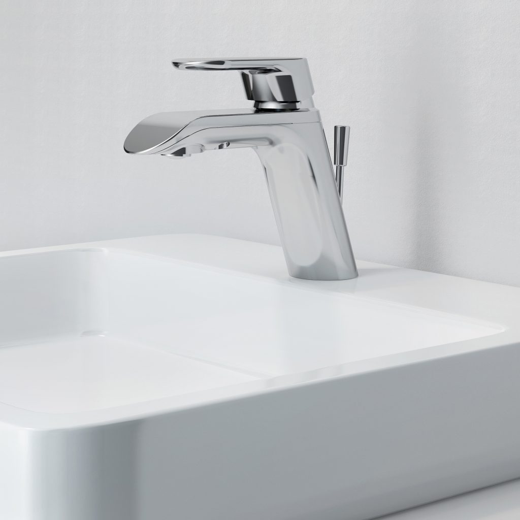 Water Saving Ada Compliant Lavatory Faucet Remodeling Industry News Qualified Remodeler