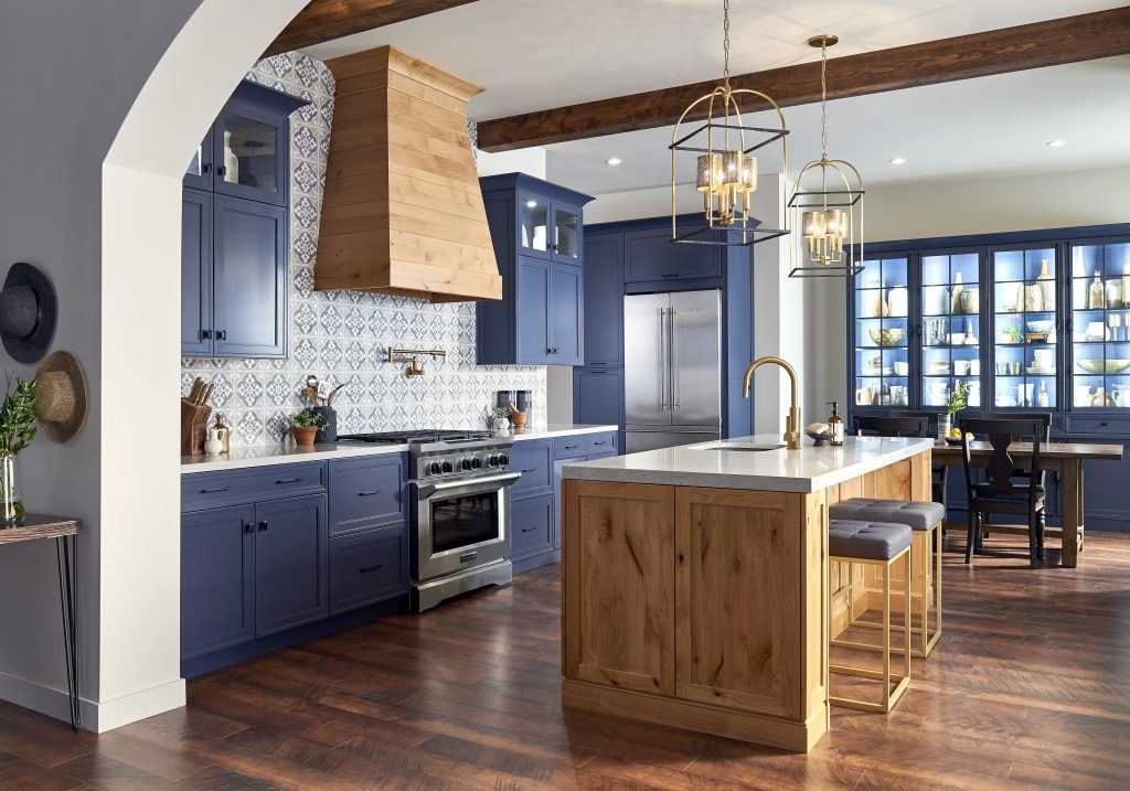 Blue Ash Cabinetry