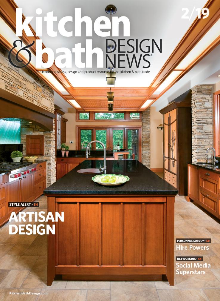 Kitchen Bath Design News Archives Qualified Remodeler