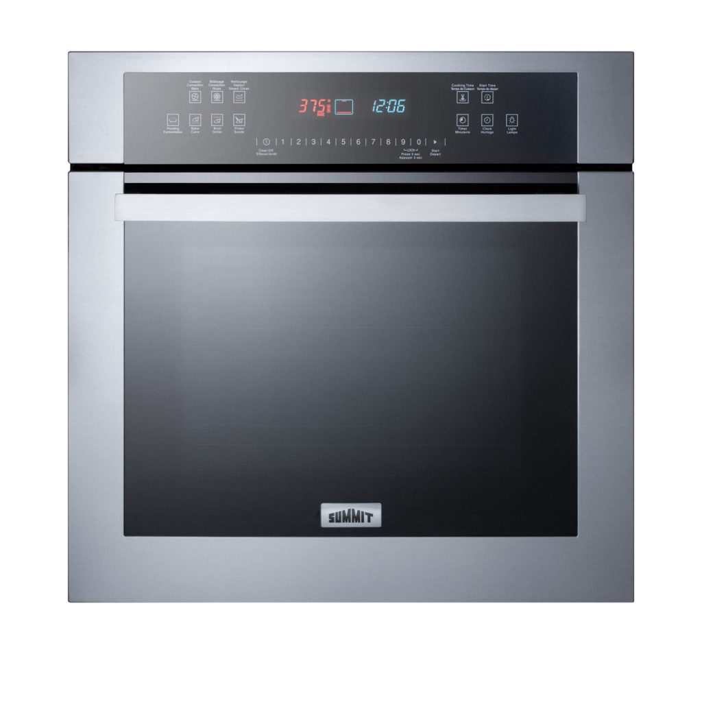 24″ Wall Oven