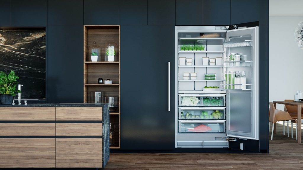 Monolith 36″ Refrigeration