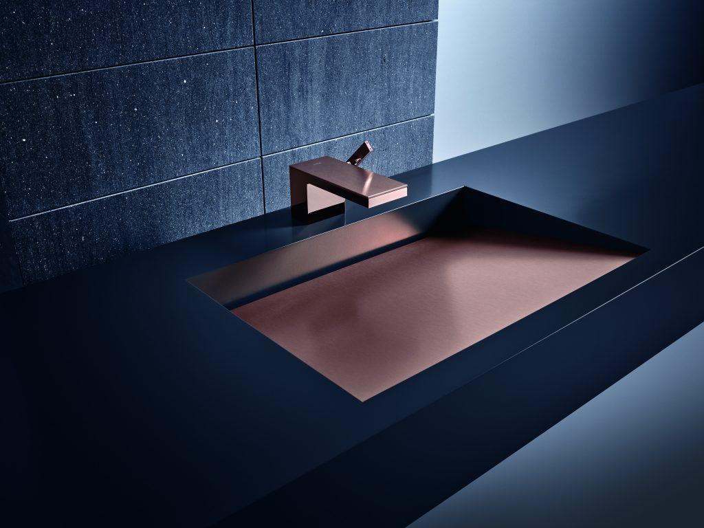 Bath Faucet Combinations