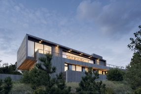 Case Study: Hither Hills Residence by Bates + Masi Architects