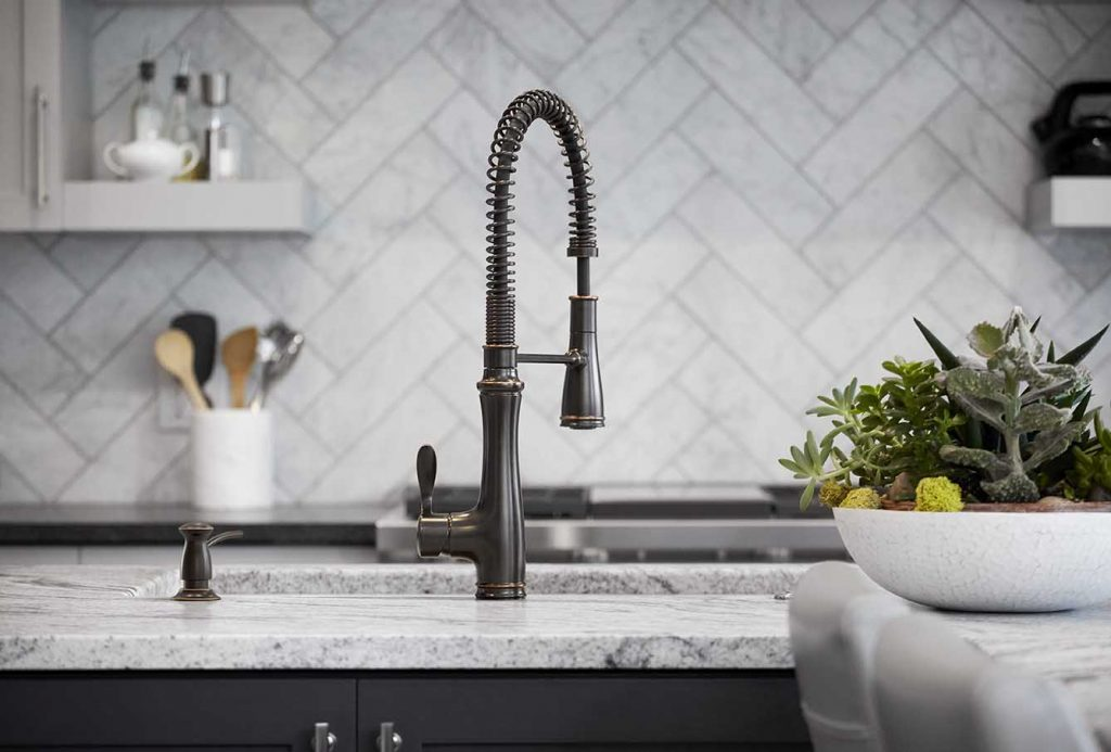 Semi-Professional Faucet Expansion