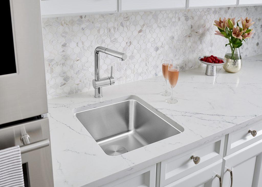 Undermount Kitchen Sink Series