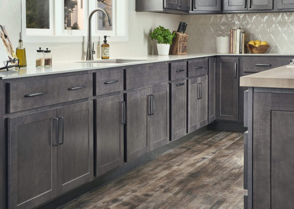 Cabinet Door Style Additions