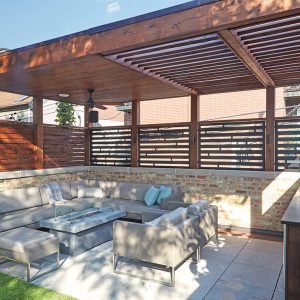 roof decking