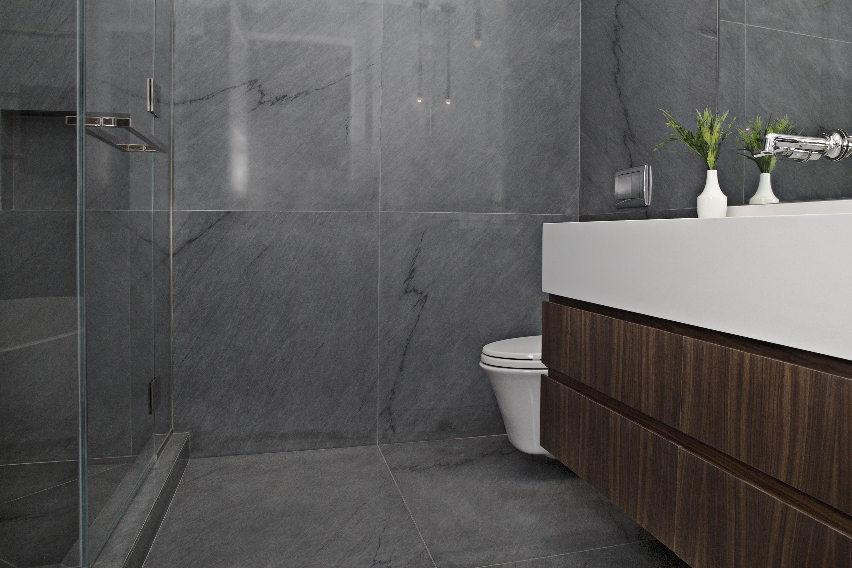 Thin Natural Stone Tiles | Kitchen & Bath Design News