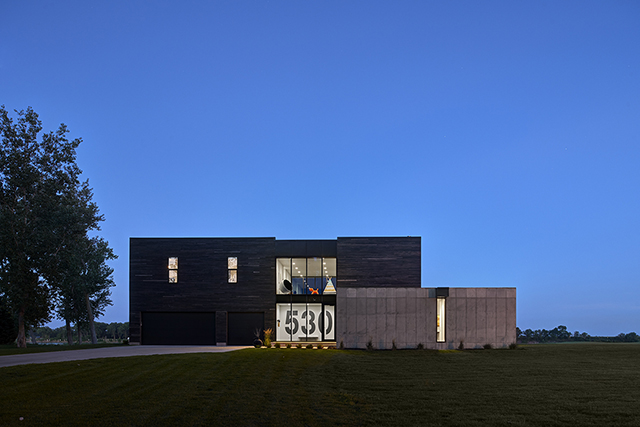 Case Study: 530 House by PLaN Architecture