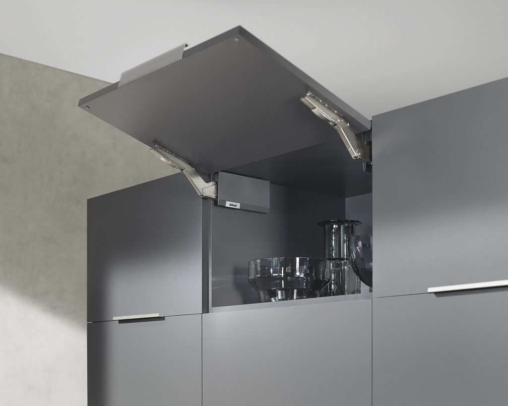 Cabinet Lift Systems
