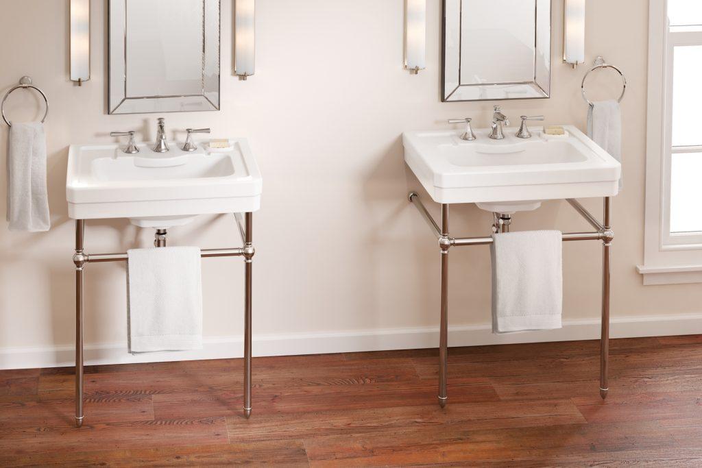 Fitzgerald Bath Faucets