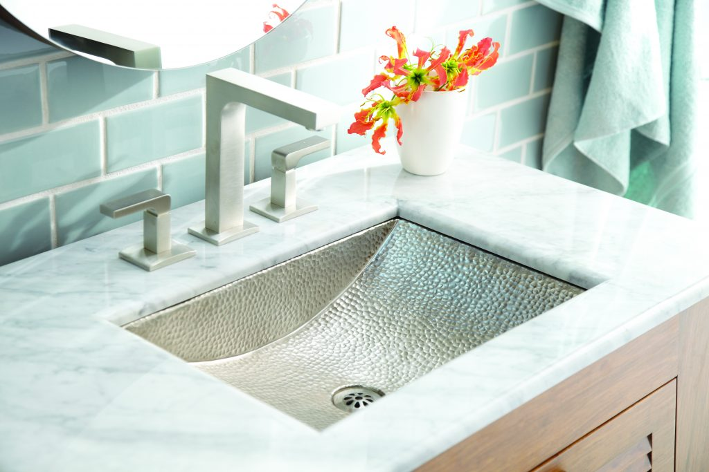 Avila Undermount Bath Sink