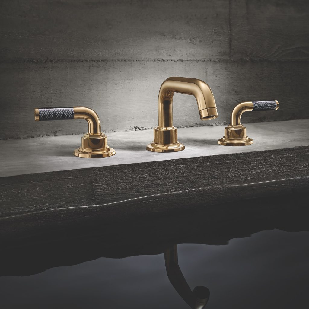 Descano Bath Faucets