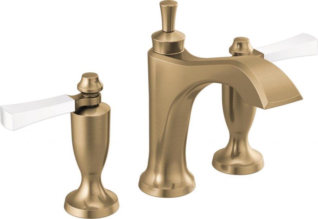 Dorval Bath Faucet