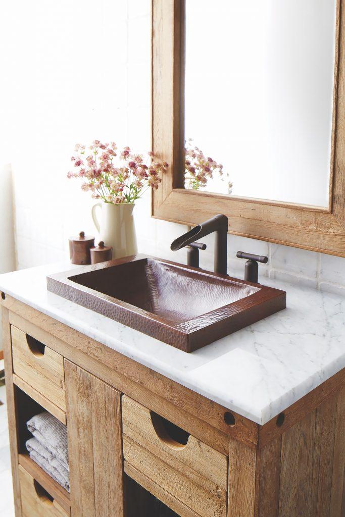 WherEver Bath Faucet
