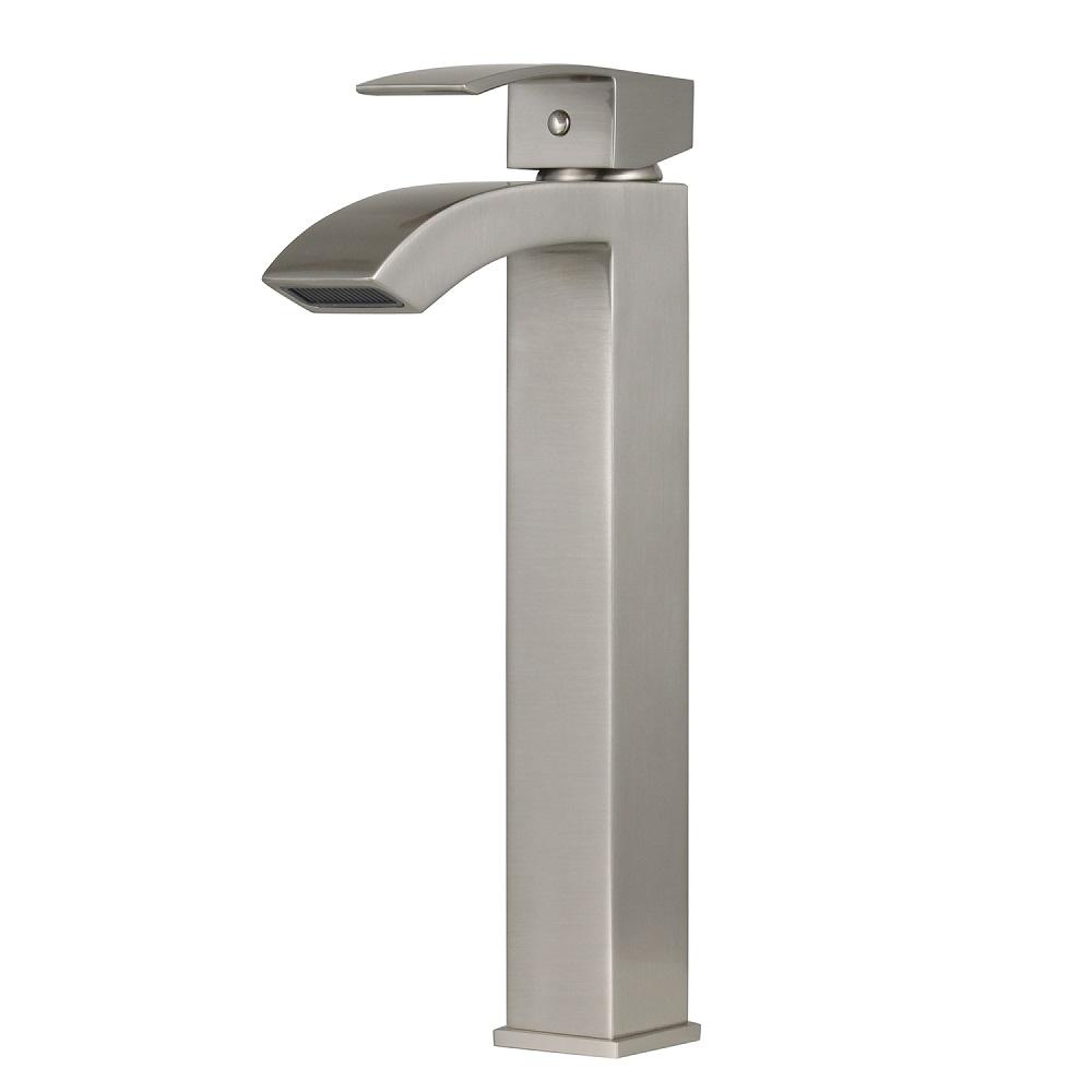 Glenys Vessel Bath Faucet