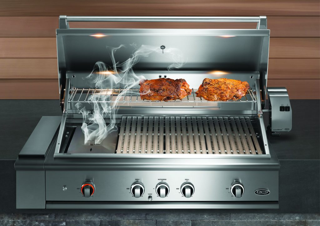 Grill Cooking Surfaces