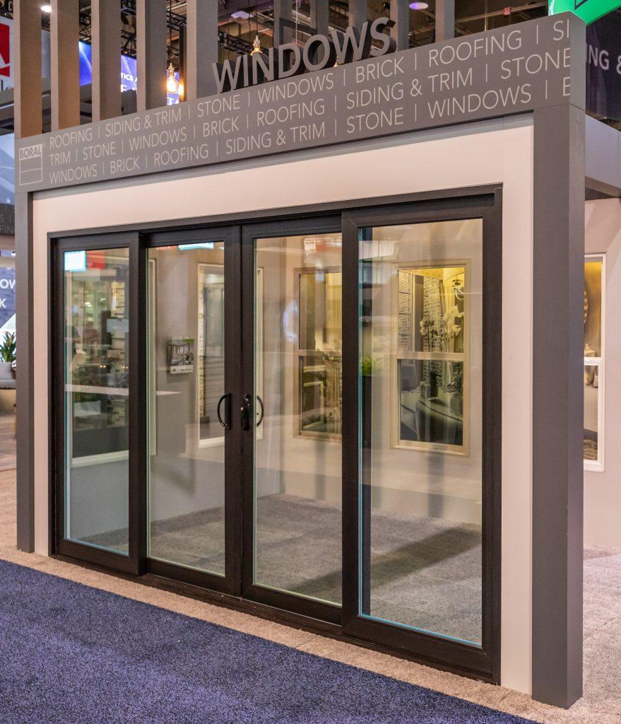Custom patio door configurations