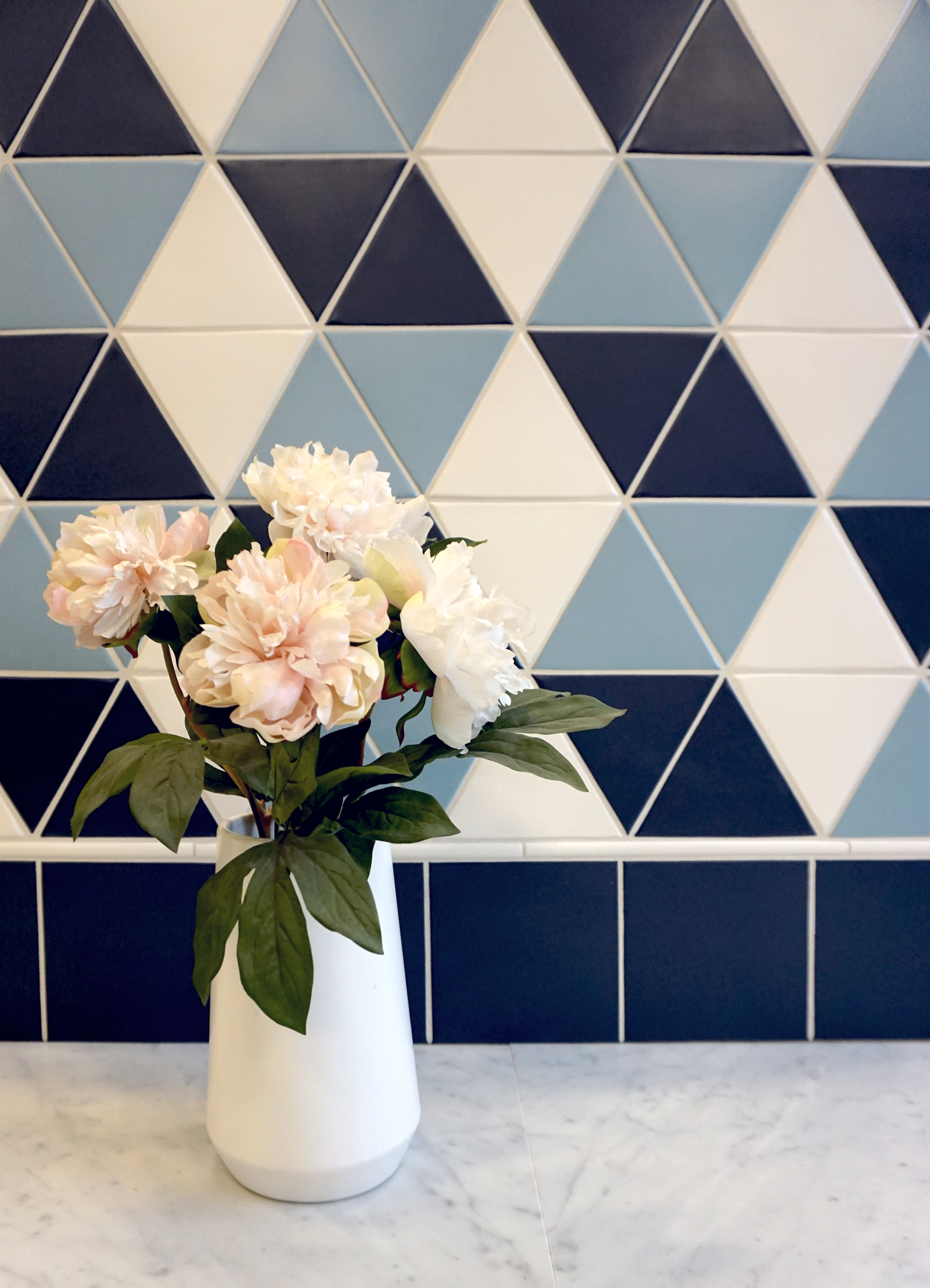 Countless Combinations From Porcelain Tile Collection Remodeling Industry News Qualified Remodeler