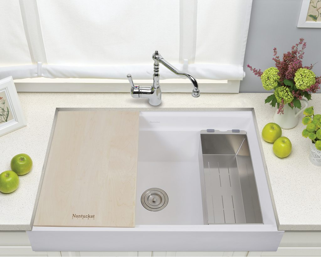 PrepStation Sink