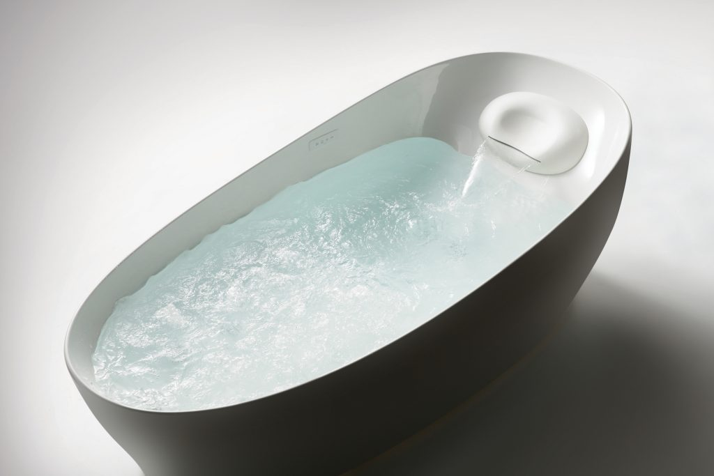 Flotation Tub