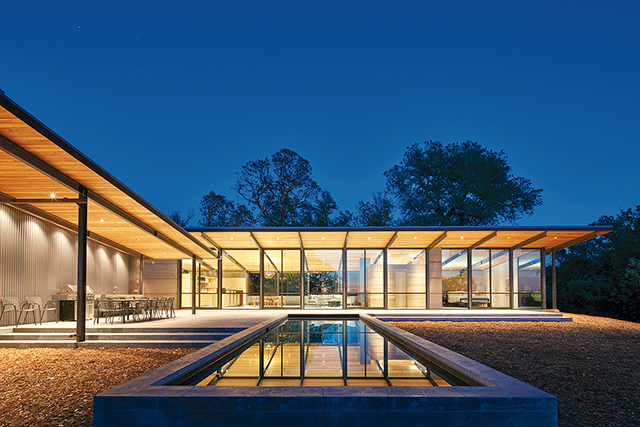 Case Study: Split Rock Springs Ranch by Nielsen:Schuh Architects