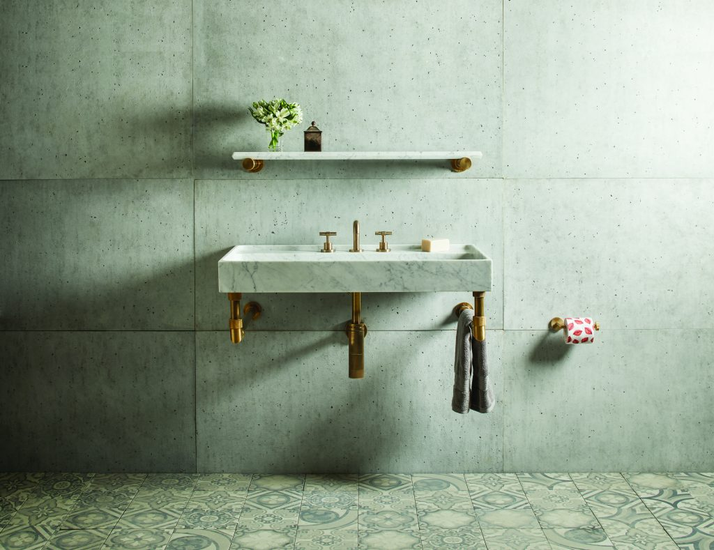 Stone Sink Selection