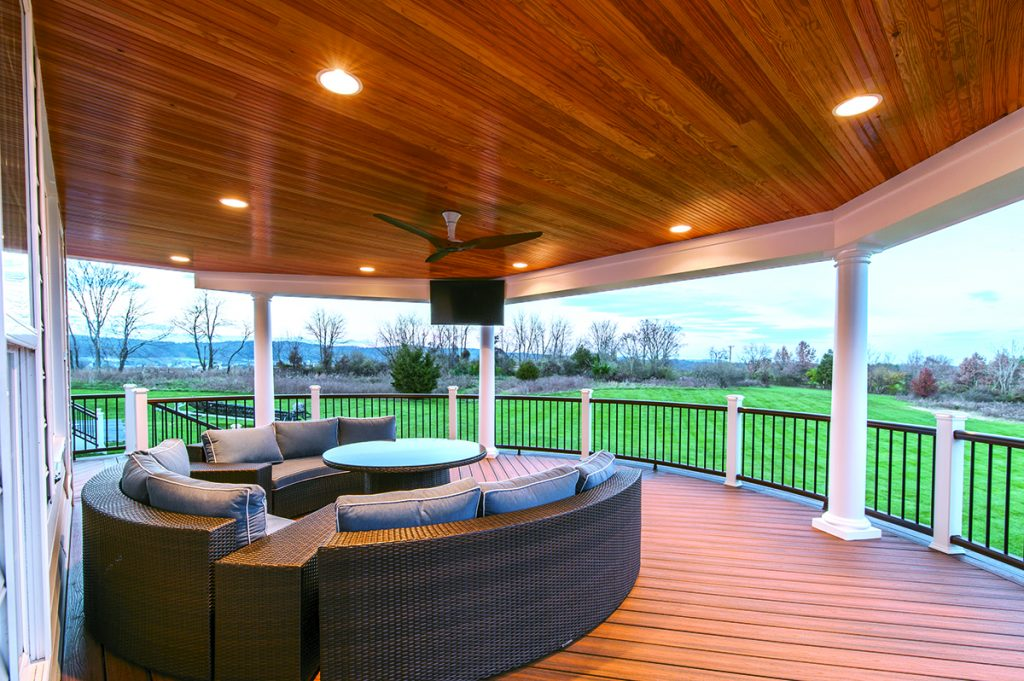 Outdoor Living: Keep It Cool
