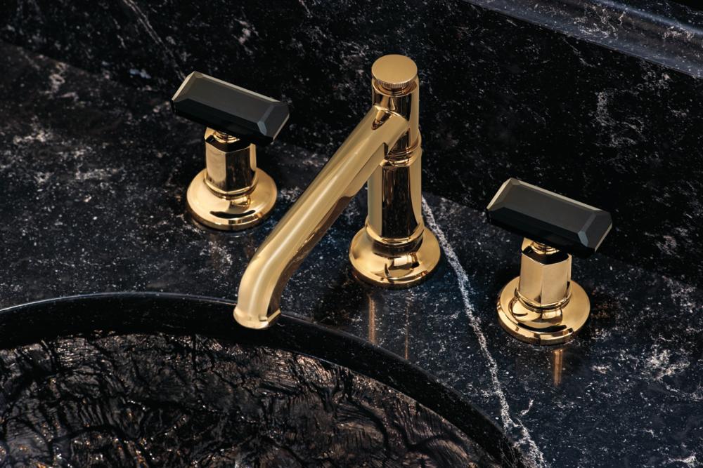 Edwardian Era-Inspired Faucet