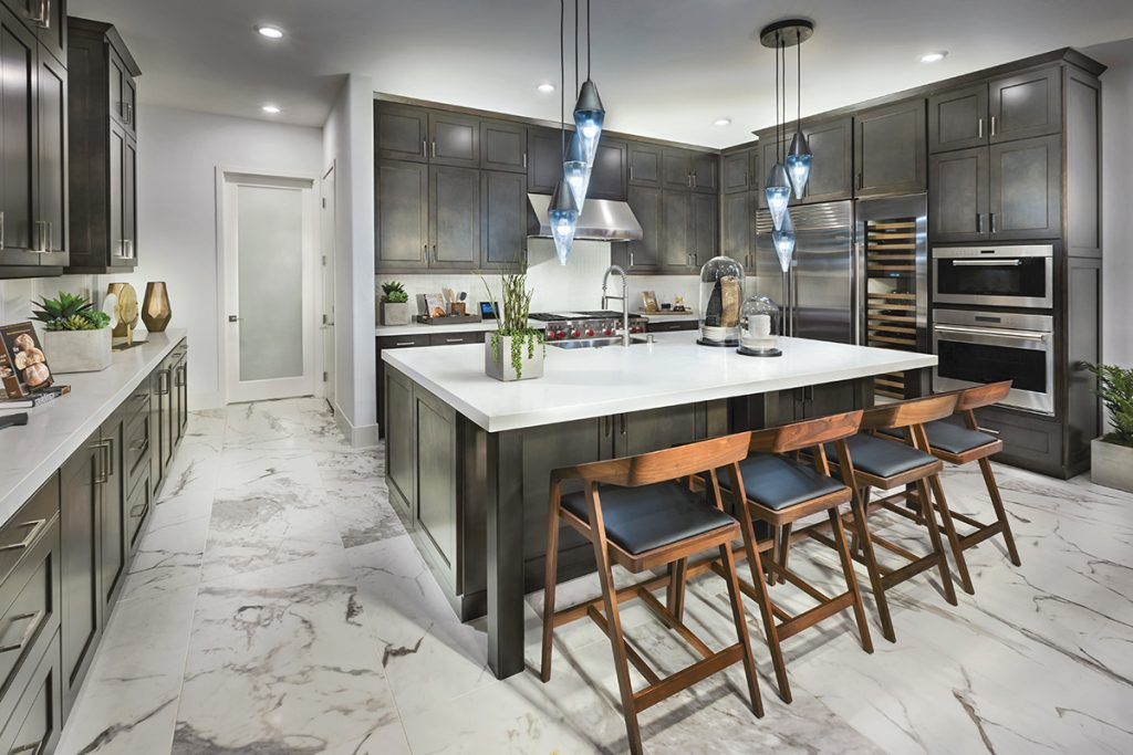 Real Estate Trends Impacting Design