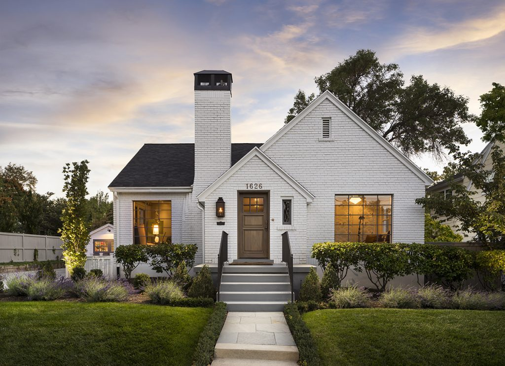 2019 Master Design Awards: Whole House Less Than $300,000