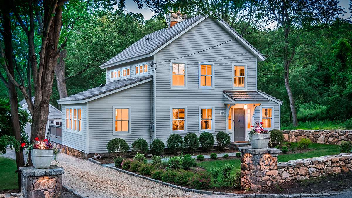 The All New 1812 Modern Farmhouse