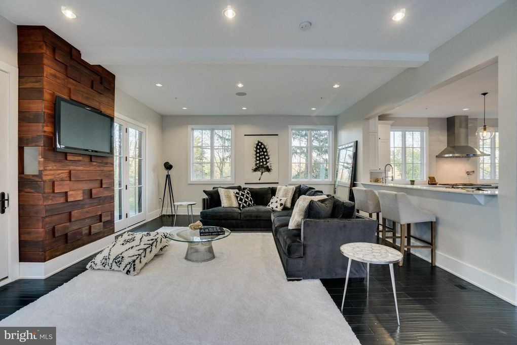 Chevy Chase Addition and Whole-House