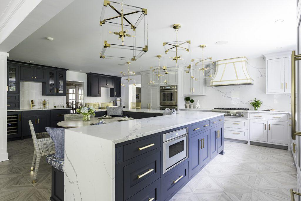 2019 Master Design Awards: Kitchen $75,000-$150,000