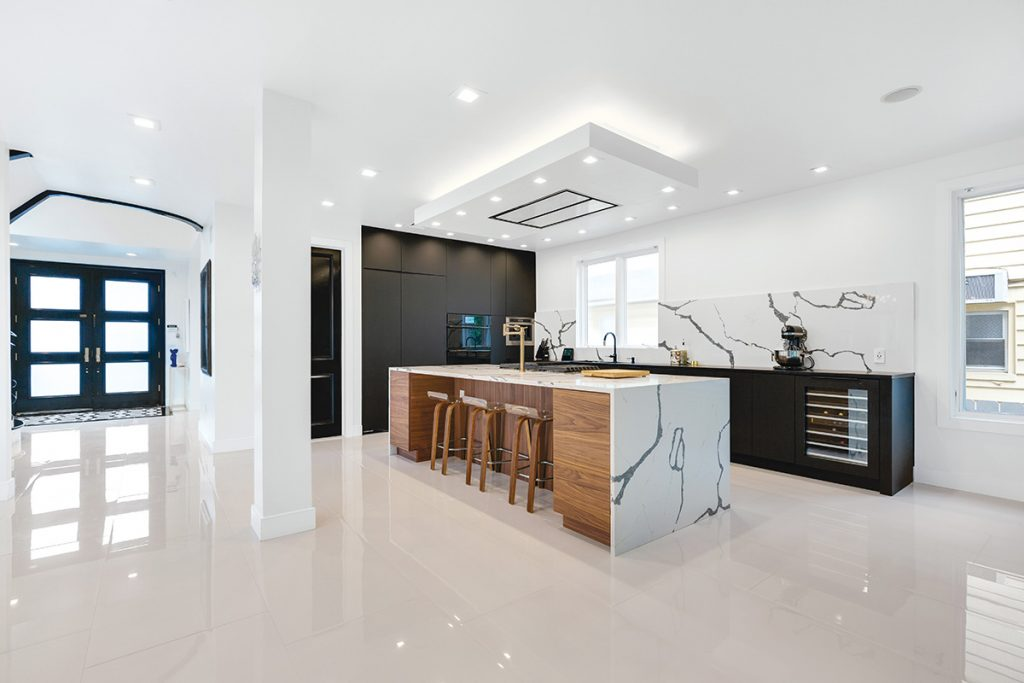 Clarifying Contemporary Kitchen Bath Design News