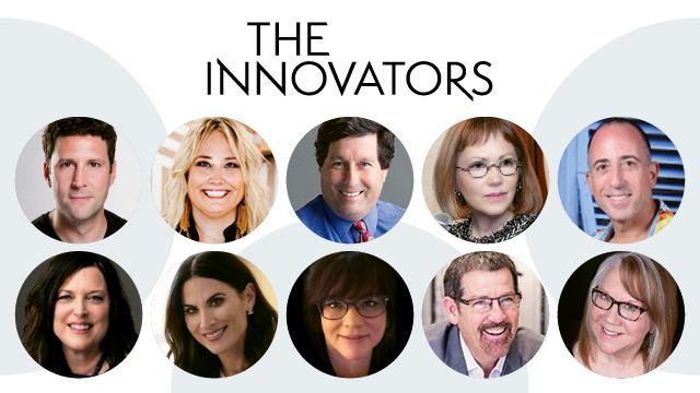 The Innovators: Aw-Ga