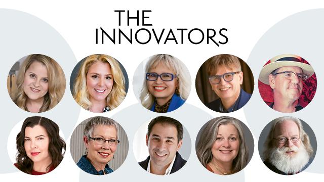The Innovators: Jam-Li