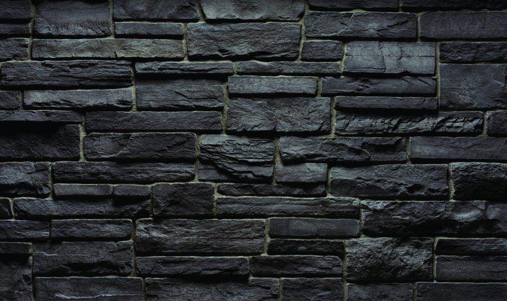 Monochromatic options add versatility to stone veneer