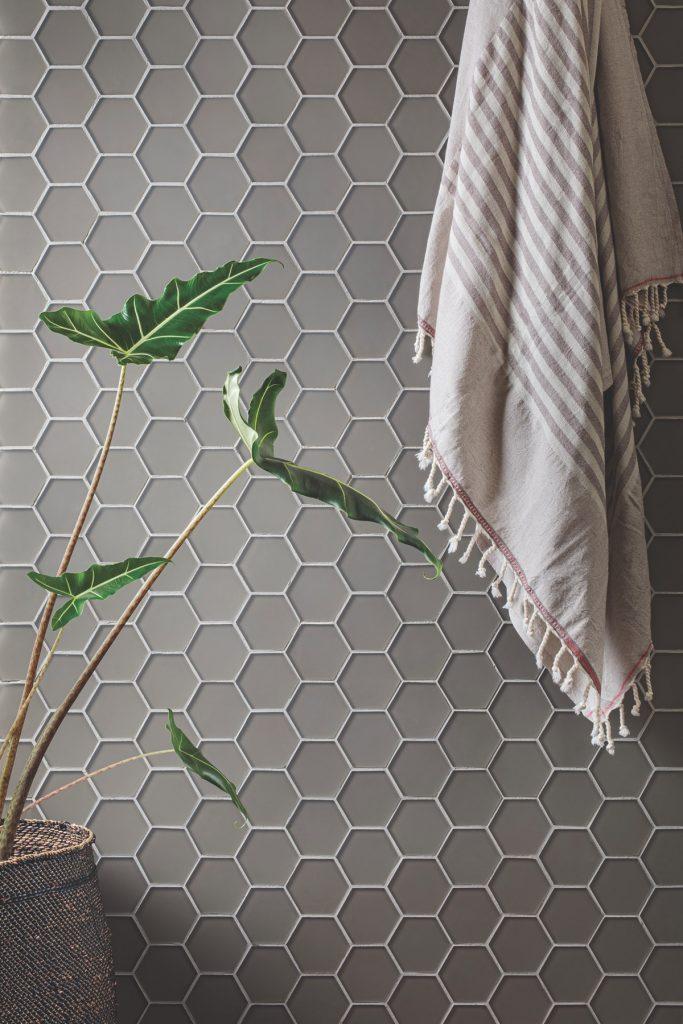 Glass Essentials Tile