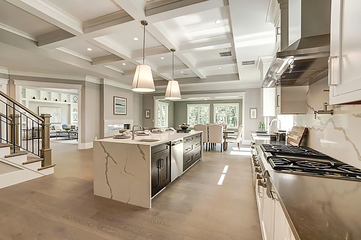 Trends to Keep an Eye on in 2020 | Kitchen & Bath Design News