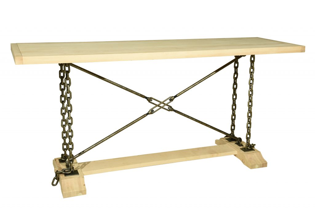 Chain Table Kit