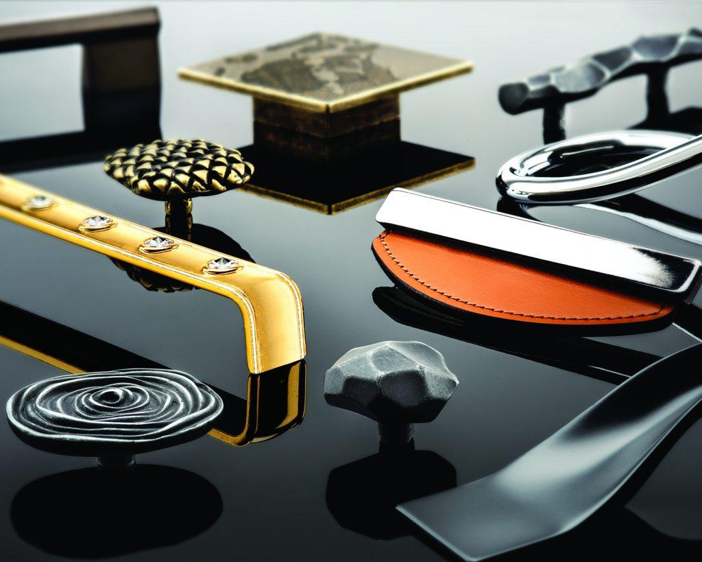 Decorative Hardware Selection