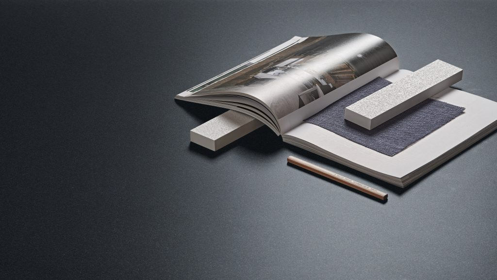 Ultra-compact surfacing becomes ultra-saturated