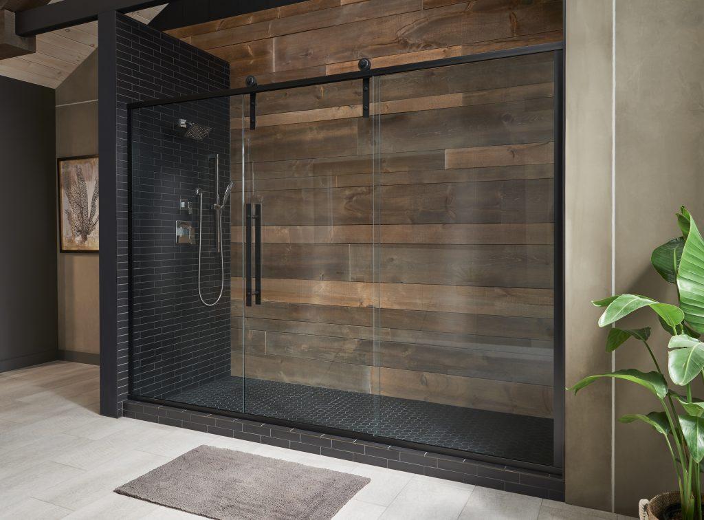Modern Shower Doors Kitchen Bath Design News