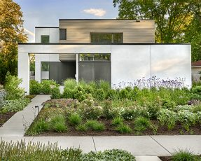 Case Study: Gregory Residence by Searl Lamaster Howe